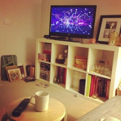 Cup of Tea & #sbseurovision ☺