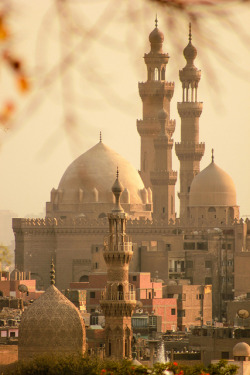 klerulo:  Old Cairo by Khalid M.Mohy on Flickr.