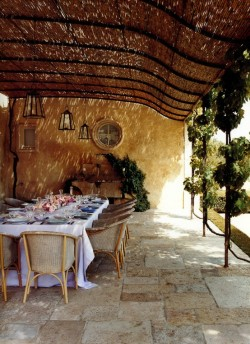 babette1:  (via My Italian House….one day)