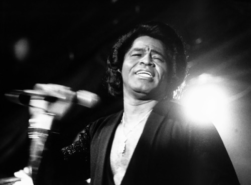 rollingstone:  James Brown would have been 80 years old today. Take a look at our 1982 feature on the Godfather of Soul.