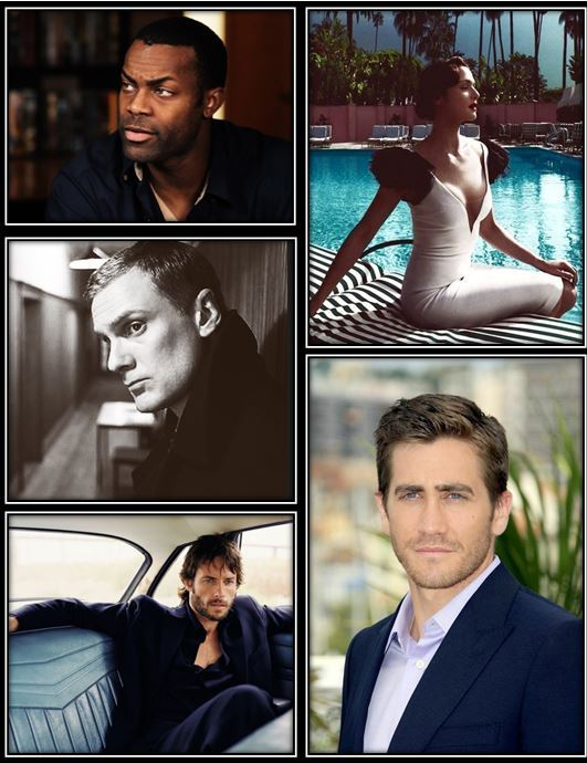 The Sun Also Rises Fantasy Cast Jake Barnes: Damion Poitier Lady Brett Ashley: Rachel Weisz Bill Gorton: Darren Boyd Mike Campbell: Guy Pearce Robert Cohn: Jake Gyllenhaal