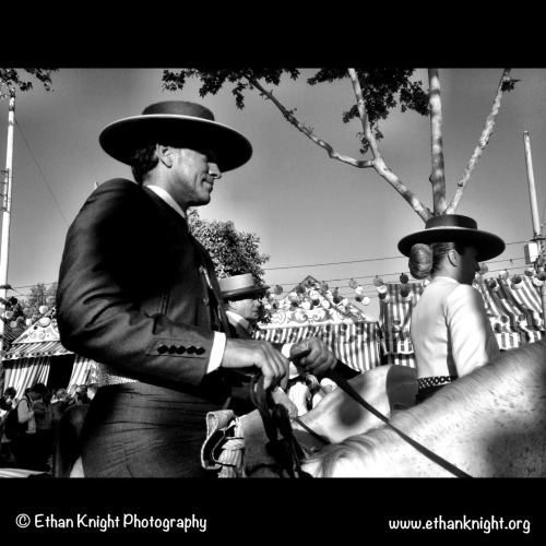 Feria de Abril in Seville - Ethan Knight blog