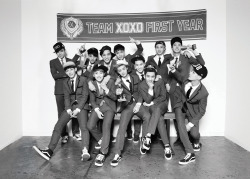 exoxoxo2013:  NO. 20th Teaser ^^