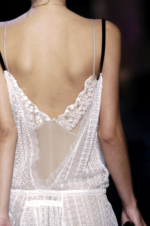 highqualityfashion:   Blumarine SS 06