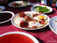(via Turkish Food Focus Easter Special: A Nod To Village Eggs | Turkey's For Life…)