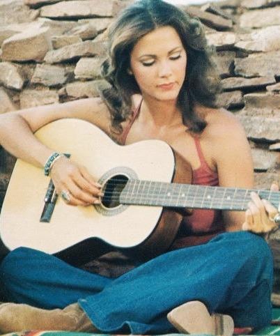 70spostergirls:  boomerstarkiller67: Lynda Carter (1976)