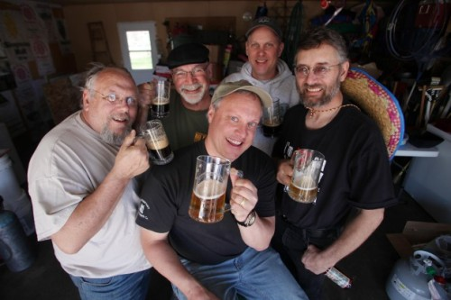 Ale Riders round up thirst for great beer