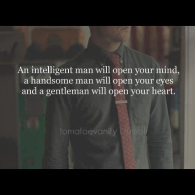 mbennz:  #man #gentleman #intelligent #passionate  ;)