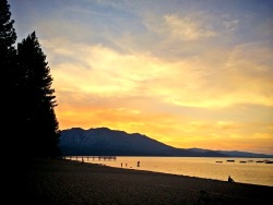 at Tahoe Until You Know! – View on Path.