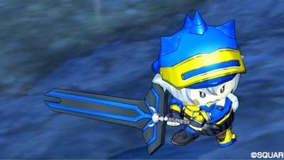 少年風バトマスヒーロー
