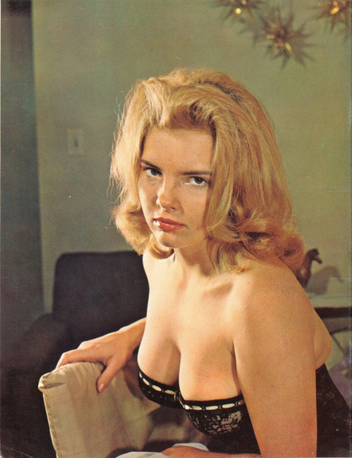 mudwerks:  Baby_Doll-v01-n02-1963-72 (by it's better than bad)