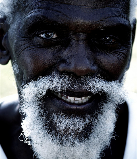 blkcowrie:  Elder in Swaziland.  Are we just gonna ignore how beautiful this man is?