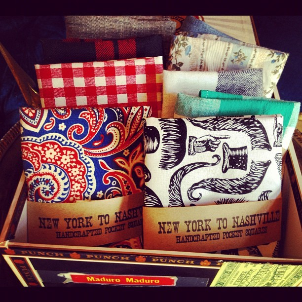 ponyshownashville:  Just re-stocked the pocket squares! Come get em!!! @jjowens1981 #ponyshow #eastnashville #nashvegas #nashville #nashvilletn #nashvillegram #musiccitynashville #pocketsquares #vintage #dandy #fancy (at PONY SHOW east nashville)