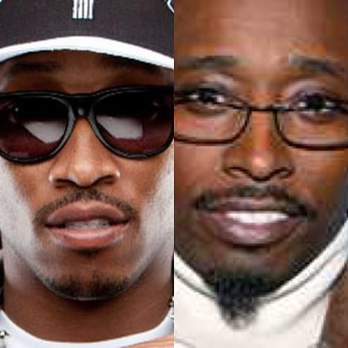 therealblasian:  Anybody else think Future looks like Eddie Griffin?