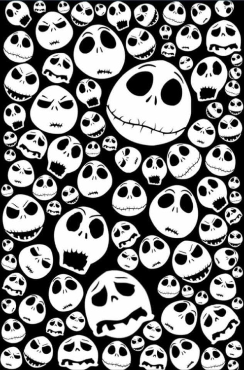 halloween autumn pumpkin nightmare before christmas jack skellington lockscreen background wallpaper iphone lockscreen iphone background iphone wallpaper