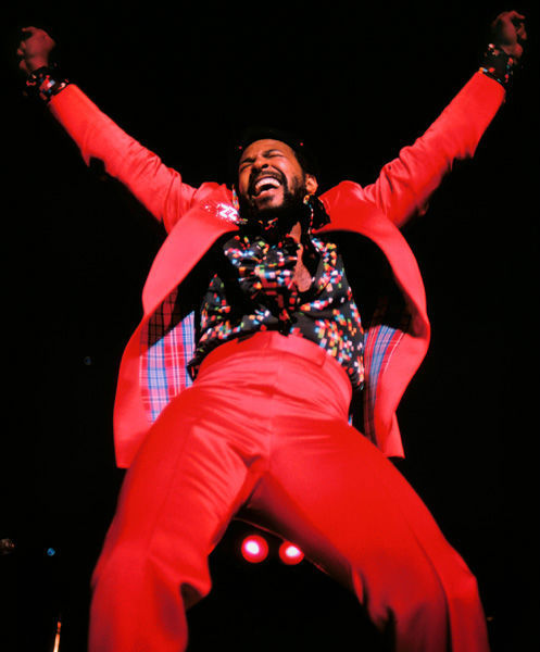 lovesoulbounce:  Happy birthday, Marvin Gaye. #Marvin74