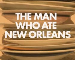 As he eats at every restaurant in New Orleans (over 700 to be exact), New York minister Ray Cannata makes this city in repair his new home. Together, he and his church community set out to rebuild after Hurricane Katrina, leading them on a journey of love, cuisine, culture, and healing. Now playing on Seed&Spark!