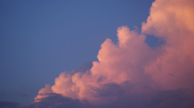 Clouds by Carmen De Cristofaro on Flickr.