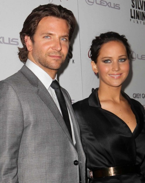 Best BFF Ever: Jennifer Lawrence sets up Bradley Cooper up on dates with her friends