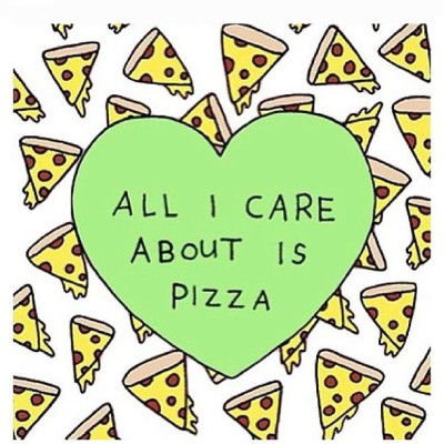 pizzagram:  #allicareaboutispizza #mmm #pizza #love #food #foodporn #pepperoni #heart #yum #delicious #please #ilovepizza #ilovefood #yes #tagforlikes #followme