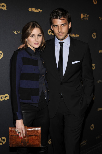 Worlds Most Stylish Couple 77 Olivia Palermo & Johannes Huebl