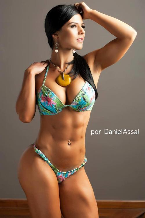 hot-fitness-girls:  Hot Fitness Girls