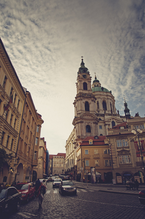 Prague  | by Meyer Felix | via allthingseurope