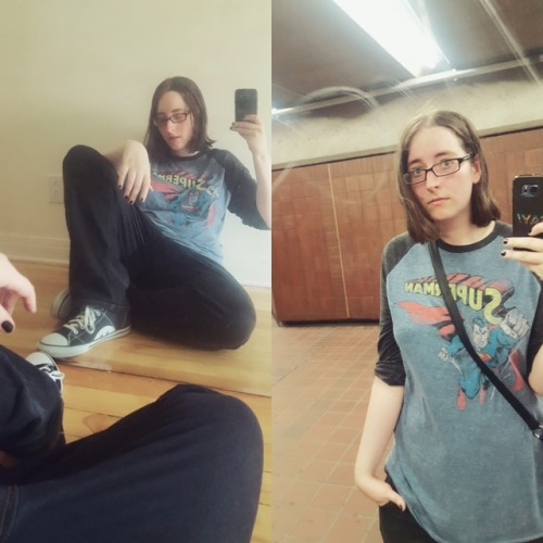 mirror selfies trans transgender trans girl trans thing gpoy selfies me