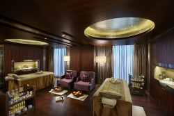 Spa Couple Suite