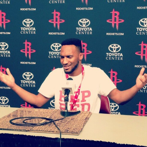 "fonzie50:  ""The #Houston #Rockets have a better record than the #Lakers #idcf - #idcfthursday"