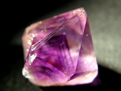 themineralogist:  Amethyst from Morocco