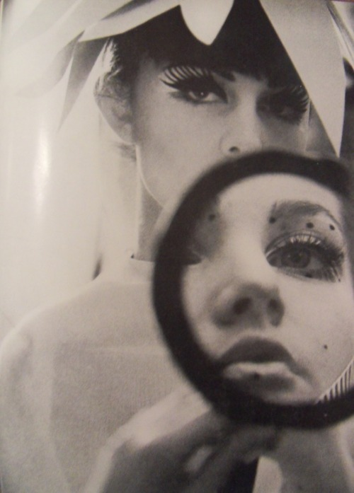 thedoppelganger:  Charlotte March, International Photography Year Book, 1967