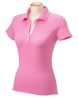 Promotional Flamingo polo