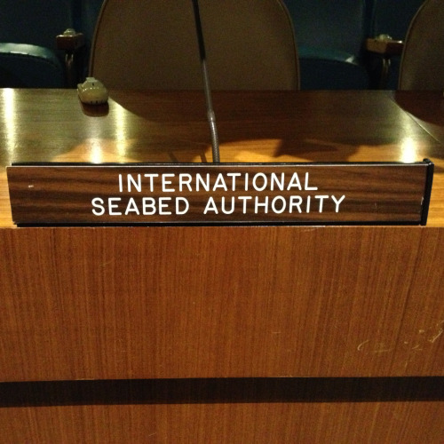 anicedave:  Desks of the UN (2)