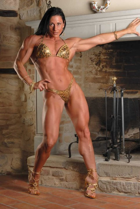 fbb-admirer:  Hot Amazon Muscle…       (via TumbleOn)