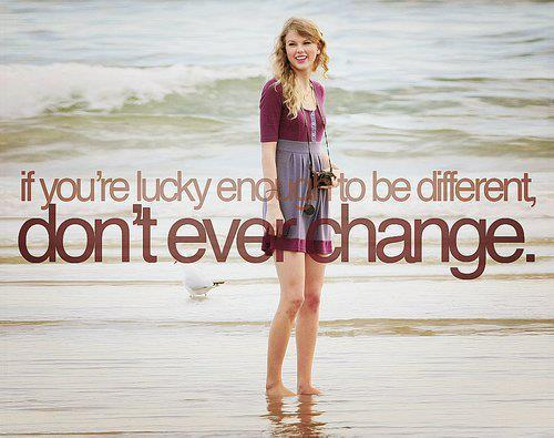 claire0267whereveryouwillgo:  (づ。◕‿‿◕。)づ  My favorite quote from Taylor Swift (◕‿◕✿)