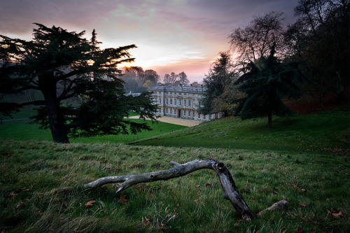 Dyrham Park by eddiestannes1 on Flickr.
