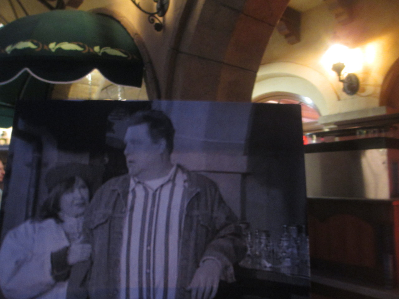 Roseanne: Disney World War II (1996) Image: 262 Posted by: @Moloknee  A limited number (10) of signed and numbered prints are now available for purchase by clicking the button below the images or emailing me here.