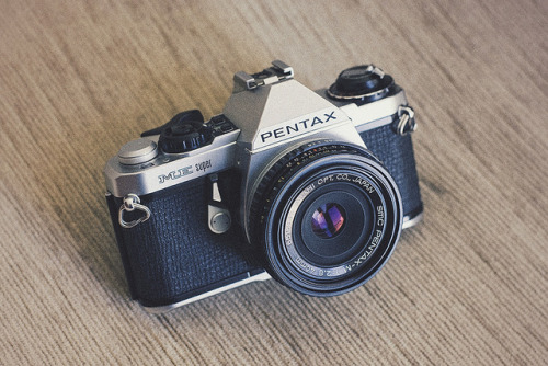 1405131502 on Flickr.PENTAX ME Super
