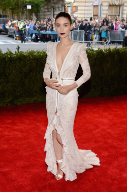 Rooney Mara do contra… mas 'ahazou'!