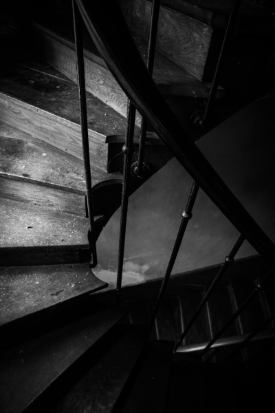 ardley:Portrait of a StaircasePhotographed by Freddie Ardley