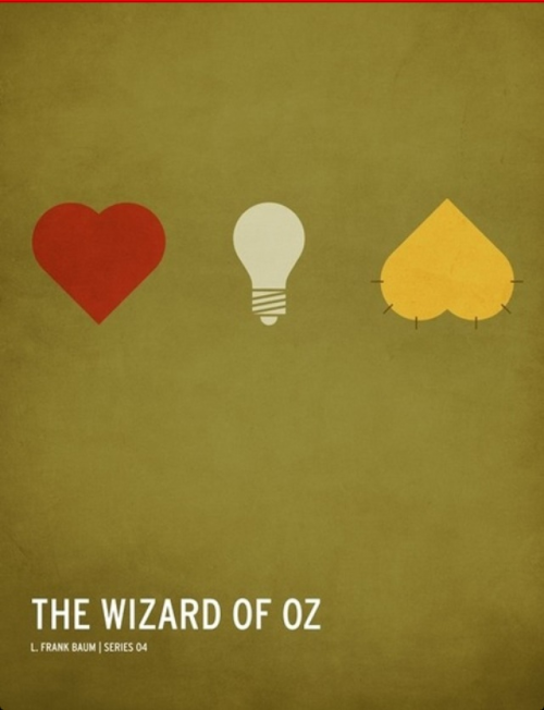 wizard if oz
