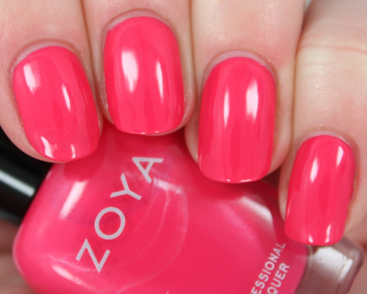 Zoya Summer Collection 2013