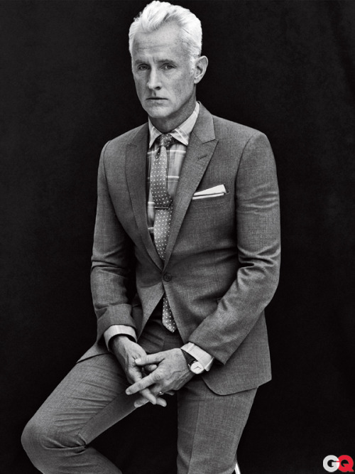 the—-cats—-pajamas:  John Slattery