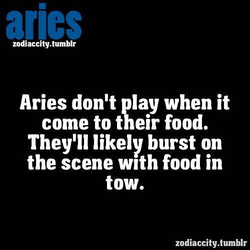 This is, without a doubt, very true.  I really love food, though.