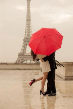im-goingtobe-okay:  paris, the city of love