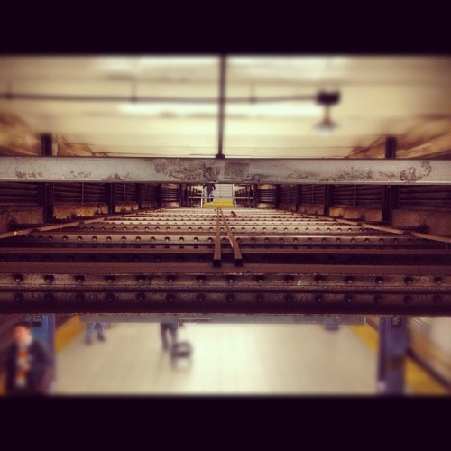 #seventhavenue #subway #mta #manhattan #nyc