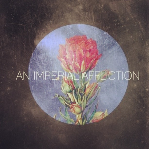 An Imperial Affliction #TheFaultInOurStars.