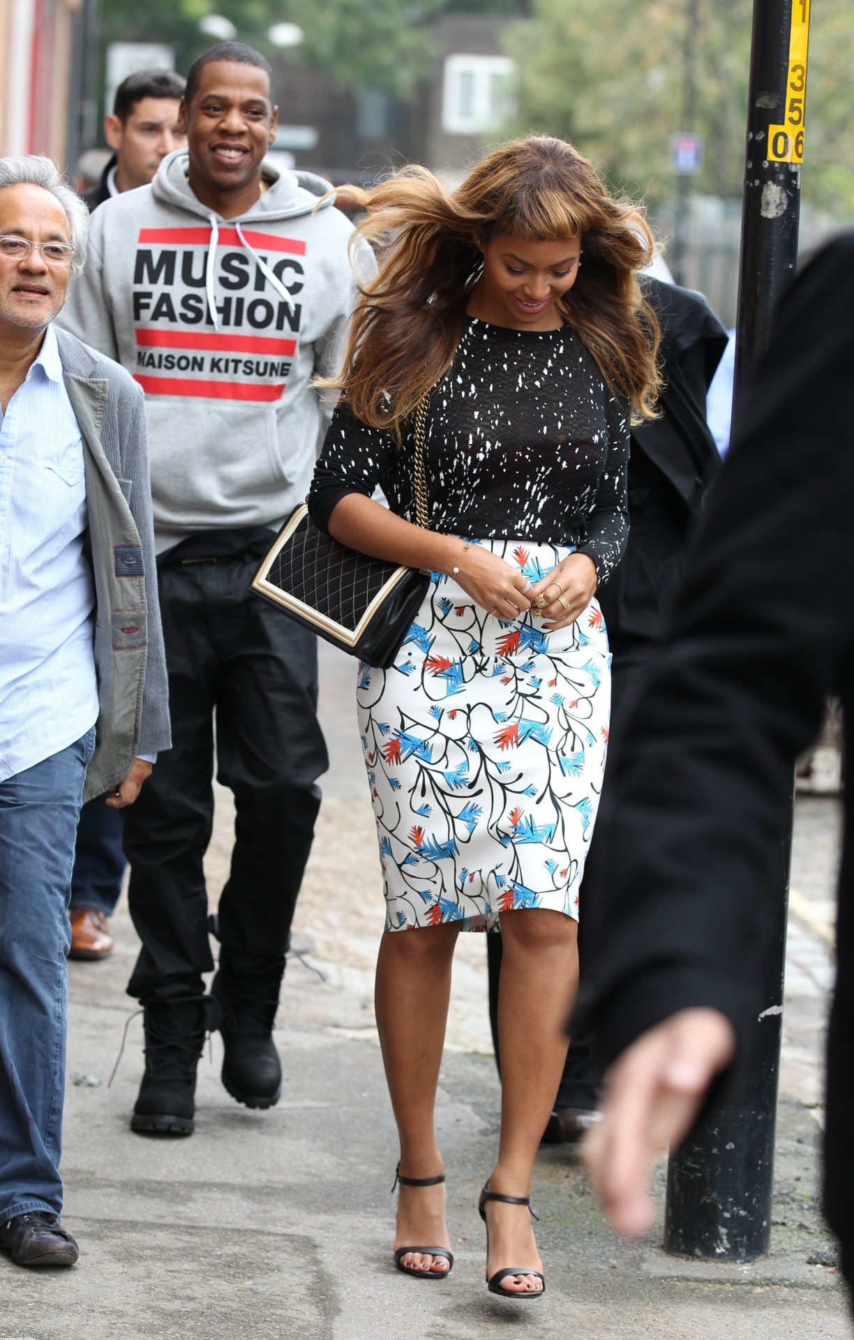 beyoncefashionstyle:
