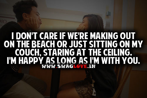swag love quotes for her - photo #7